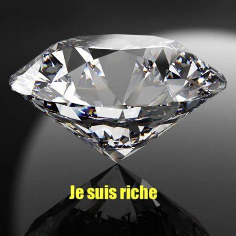 Tu veux être riche ?